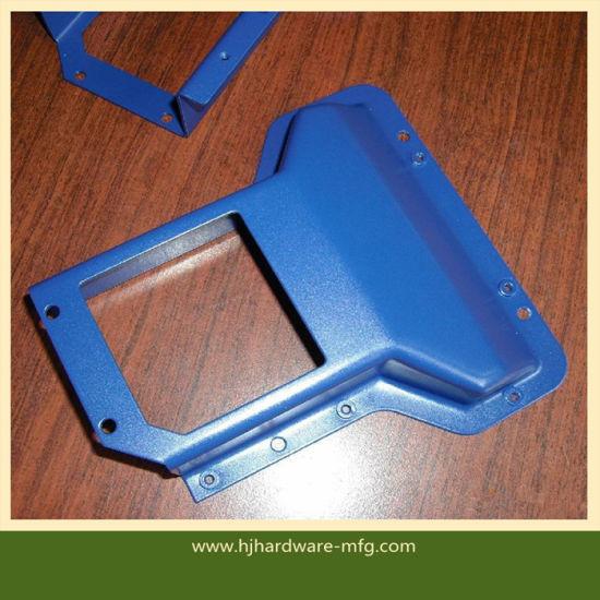 Custom All Kind of Hardware Metal Stamping Parts Deep Drawn Part Stamped Metal