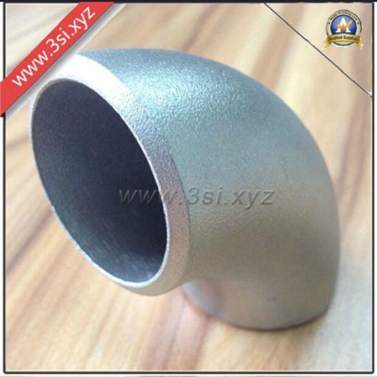 304/316 Ss Butt Welding Elbow (YZF-F265)
