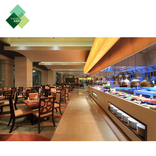 Customization Modern Wholesale Restaurant Furniture