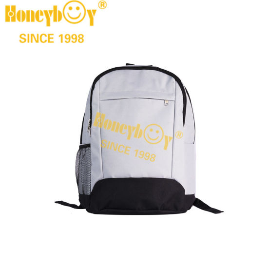 Mochila High Capacity Backpack for Boys and Girls Teenagers and College Student Bag