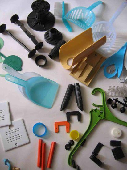 Custom Molded Plastic Parts