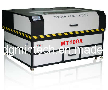 Top Quality Wholesale Laser Cutting Machine (MT-100A)