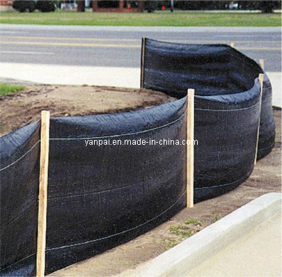 Commerical Silt Fence pictures & photos