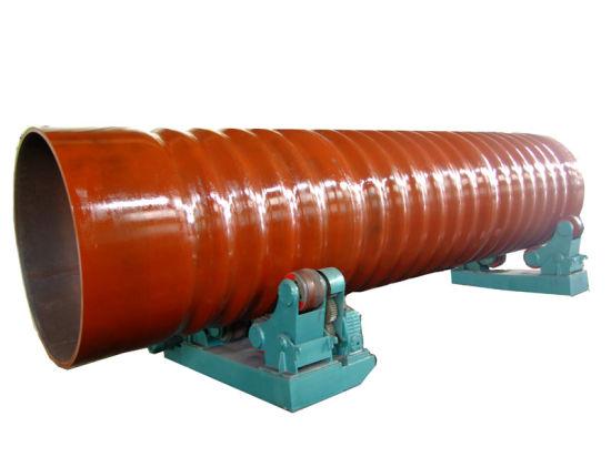 SA 516 Gr70 Corrugated Furnace