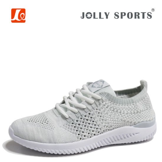 New Fashion Style Men Women Breathable Casual Leisure Shoes pictures & photos