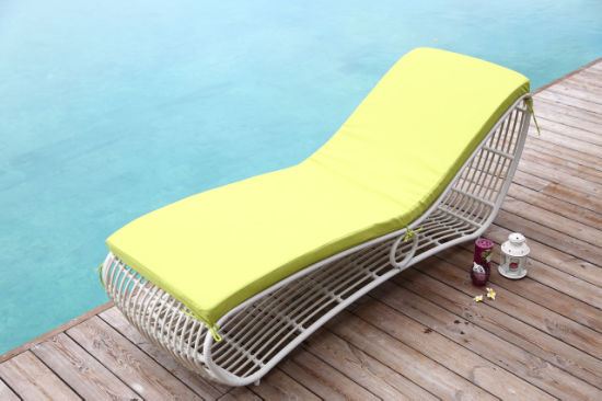 Famous Brand Outdoor Hotel Furniture Leisure Rattan Lounge