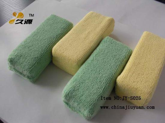 Microfiber Sponge Pad (1-1-257)