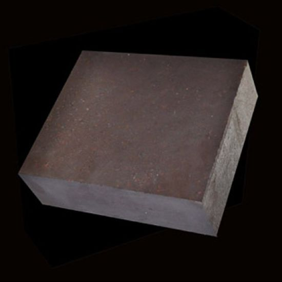Fused-Rebonded Magnesia Chrome Bricks (FRMC-20)