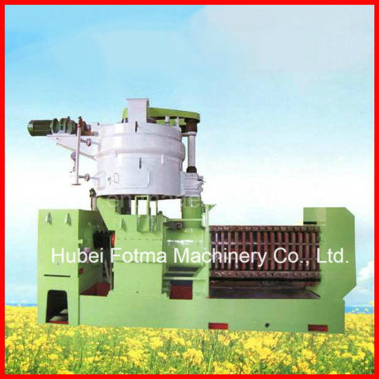 Sesame/ Sunflower/ Soybean/ Oil Making Mill/ Extraction /Screw Press Machine (SYZX24) pictures & photos