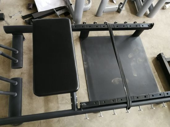 Multi Exercise Fitness Equipment Hip Machines for Sale pictures & photos