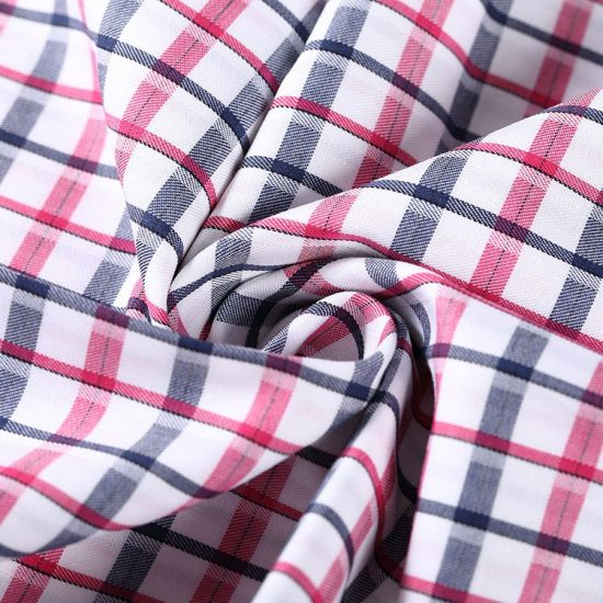 Stretchable Woven Dull Satin Polyester Material Imitated Silk Fabric