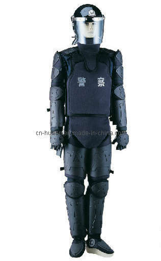 Violence Proof Uniform for Police and Military (FBF-L2)
