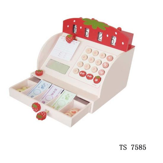 Children Wooden Counter Educational Toys pictures & photos
