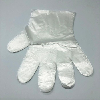 Wholesale Disposable PE Gloves/ Medical Glove/ Plastic HDPE Gloves for Protection