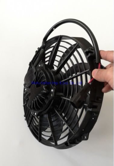 """China Supplier Brushless Motor Axial Fan 10"""""""