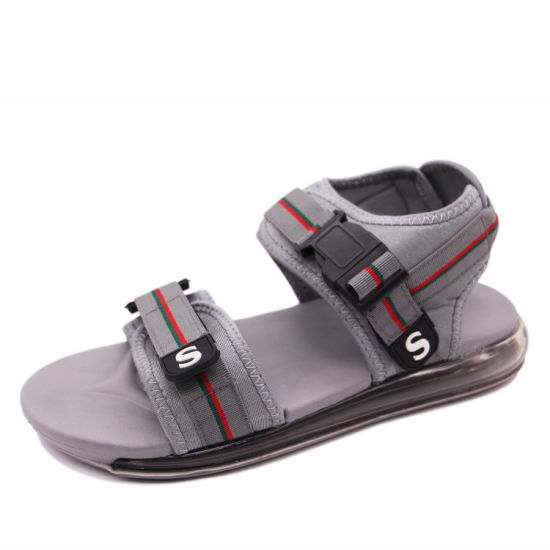 2019 New Fashion Men Casual Slippers Sports Sandals