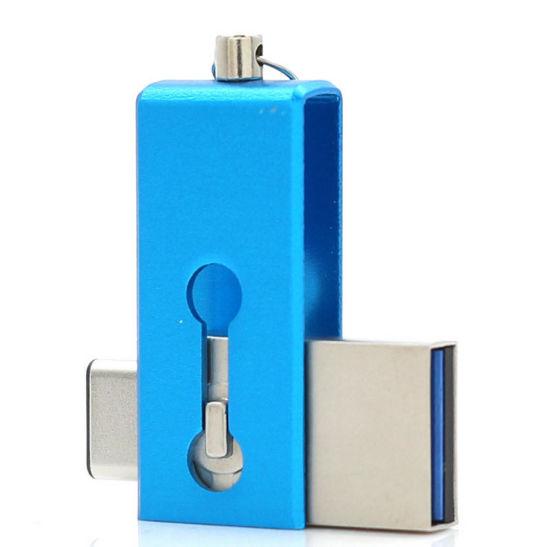 USB Flash Drive Memory Stick Flash Memory Pen Drive OTG012c (Sengston)