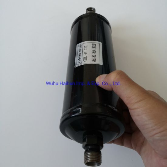Auto AC Parts Receiver Filter Drier Ld7 Denso 441800-0190 pictures & photos