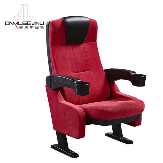 2019 Hot Factory Produce Robust Auditorium Chair Church Chair Cofference Chair
