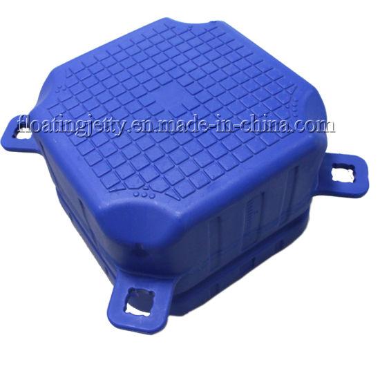 Plastic Pontoon Water Sports Floating Platform