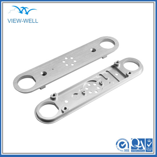 Custom High Precision CNC Machined Parts Made in China pictures & photos