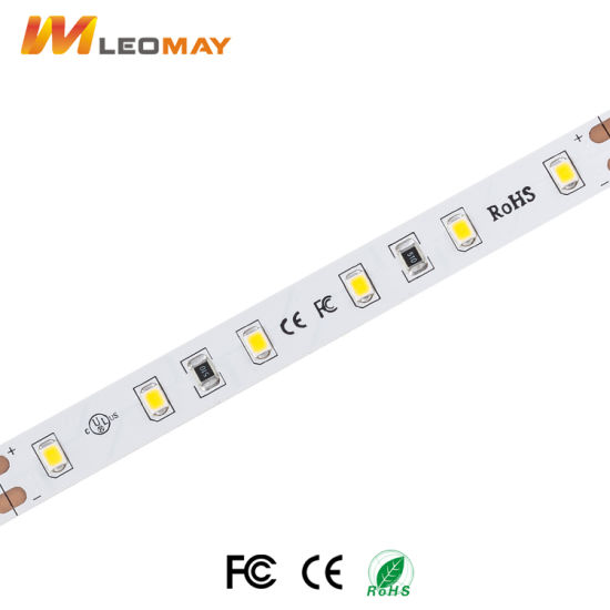 Non-Waterproof CE&UL Approved SMD2835 12W/M Flexible LED Strip pictures & photos