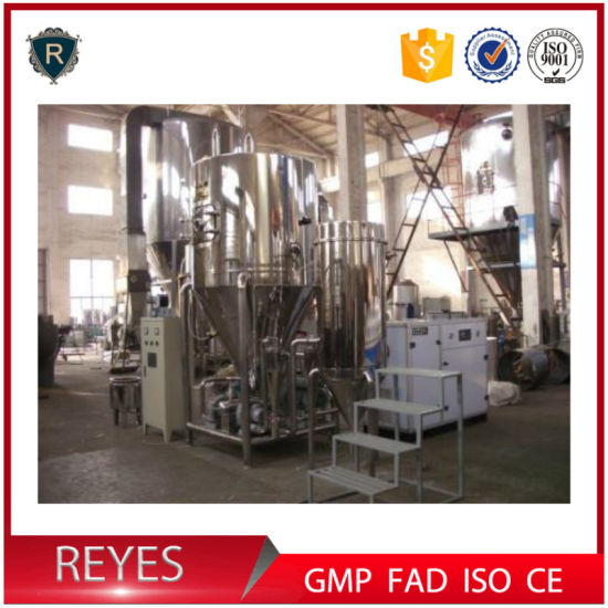 LPG Series Algae Centrifuge Drying Machine Spirulina Powder Spray Dryer pictures & photos