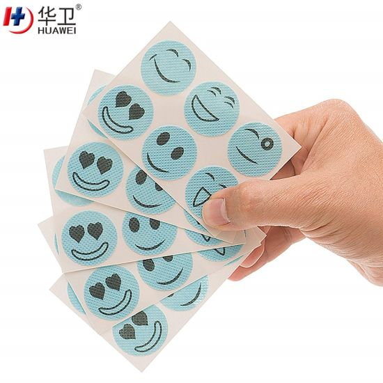 Hot Selling Anti Mosquito Patch / Mosquito Repellent Patch