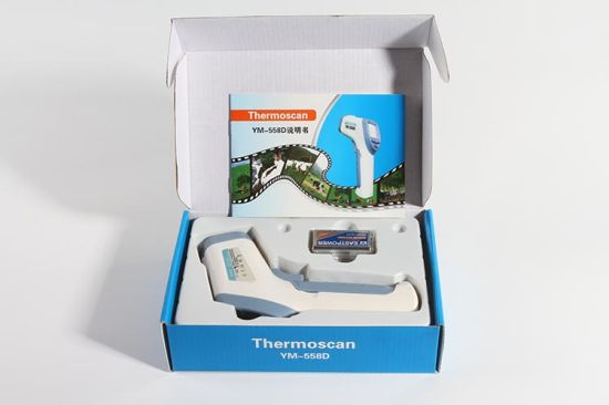 Medical Device Veterinary Pet Infrared Thermometer pictures & photos