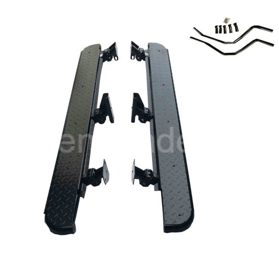 Auto Body Parts Side Step