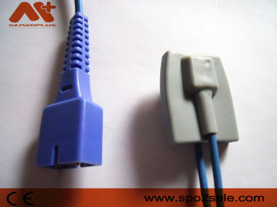 China Nellcor Oxi-P/I SpO2 Sensor, Without Oximax, 3FT - China SpO2