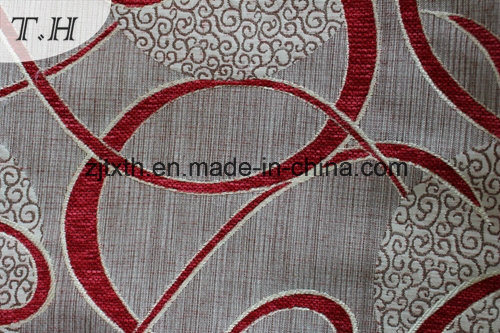 2017 Sofa Fabric Wholesale From Tongxiang Tenghui Textile Co, Ltd pictures & photos