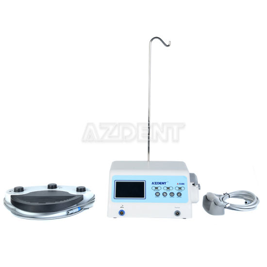 Economical 20: 1 Contra Angle Dental Implant Machine/Dental Implant Motor pictures & photos