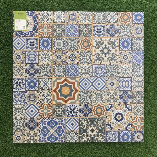 China Porcelain Tile Italian Concept Rustic Ceramic Flooring Tile