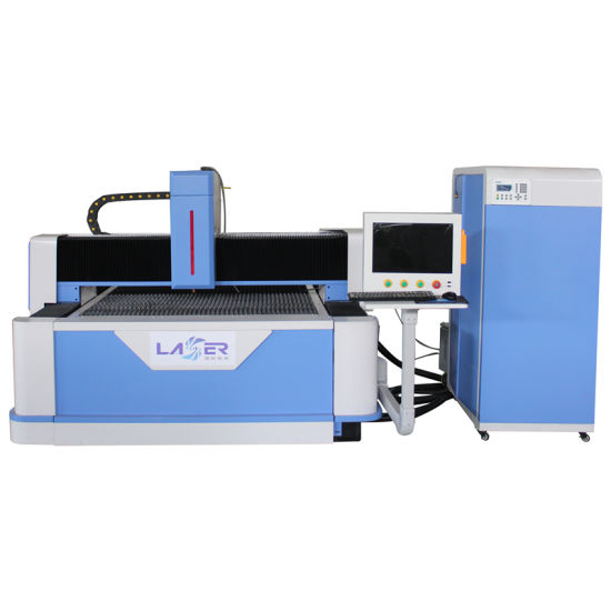 Hot Sale 500W 1000wattts 2000W 3000W Stainless Steel Carbon Metal Fiber Laser Cutting Machine Price for Sale