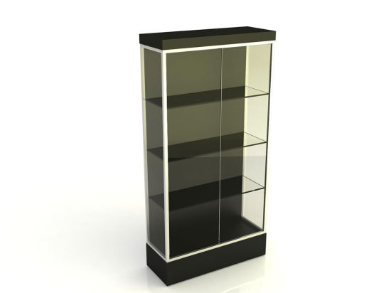 Rectangle Advertisement Large Display Cabinets/Display Showcase/Exhibition Stand pictures & photos