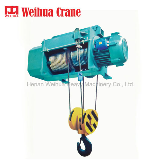 Best Price Wire Rope Construction Electric Hoist