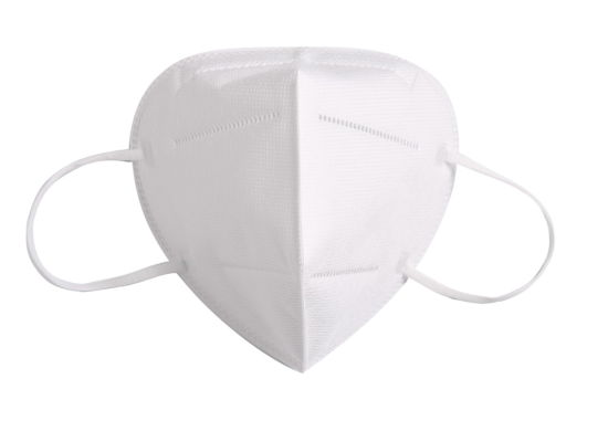 KN95 Face Mask 2020 Trending High Quality Factory Price Disposable Safety FFP2 Mask in Stock