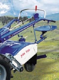 Good Quality Df-15L Walking Tractors pictures & photos
