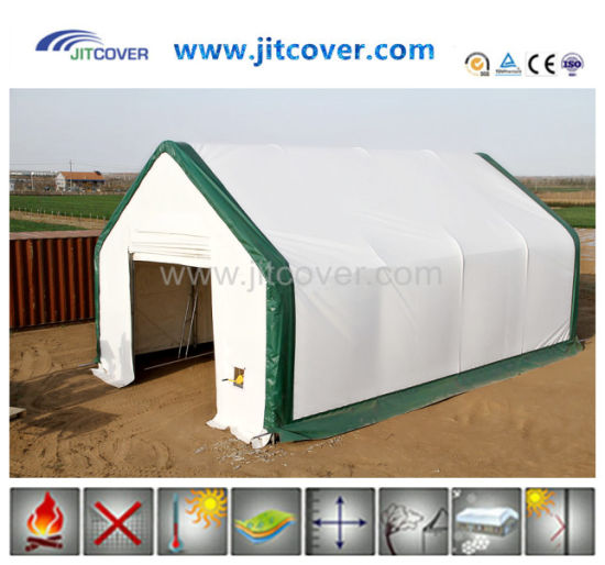 Engineered Storage Warehouse, Storage Tent, Industrial Warehouse (JIT-306515PT)