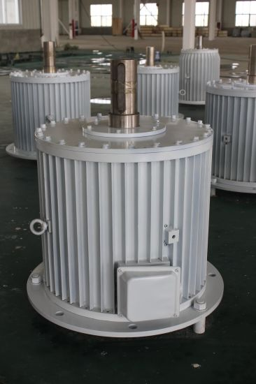 Ffl-20kw/150rpm/AC400V Permanent Magnet Alternator (PMG/PMA/Hydro) pictures & photos