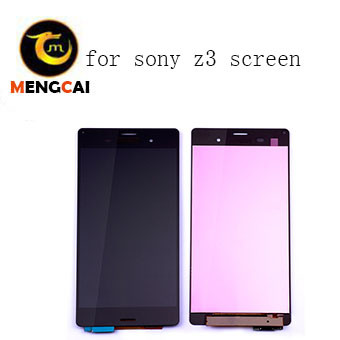 Selling a+++ Quality Mobile Phone Screen LCD for Sony Z3