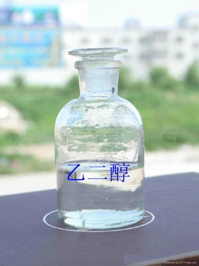 Meg/Mono Ethylene Glycol 99.9%