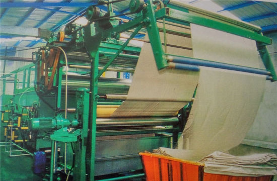 Textile Finishing Machine Singeing Machine pictures & photos