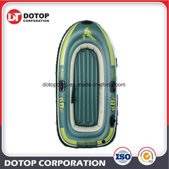 Inflatable PVC Boat/Motor Boat/ Sport Fishing Boat