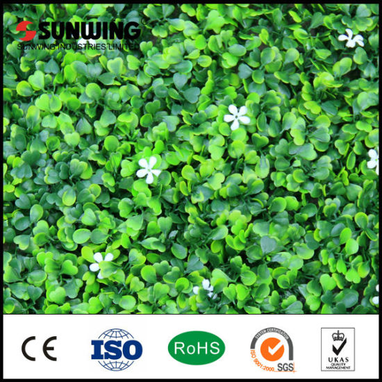 China Wholesale Artificial Topiaries Climbing Vines Green Wall