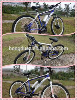 Best Electric Bike on The Market From Electric Bicycle Manufacturers pictures & photos