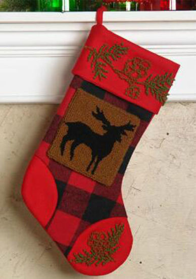 2020 Newst Design Fashionable Christmas Stockings pictures & photos