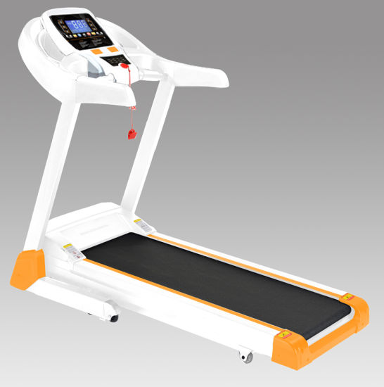Fitness, Exercise Equipment, Sports Equipment, Motorized Treadmill (T900) pictures & photos