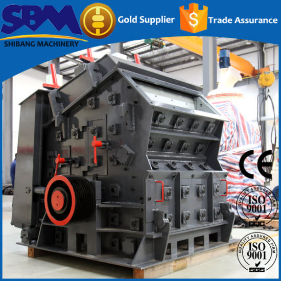 1-450tph Pfw Impact Crusher / Crushing Equipment pictures & photos